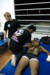Rafael Vs 13x world muay thai champion Jomhod