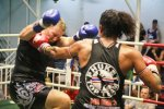 womens muay thai phuket top team