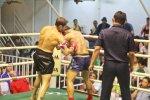 muay thai bodyshot