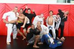 bjj phuket top team MMA training campthailand