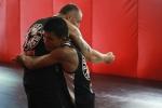 thai fighter in MMA phuket topteam