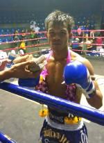 PTT fighter